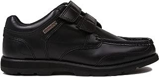 Kangol Kids Juniors Harrow Strapped Shoes Moc Toe