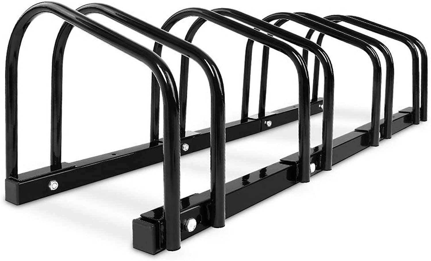 14 Bike Floor Parking Stand Instant Storage Rack Bicycle Cycling Car Carrier Portable Leans Against Wall FreeCombined