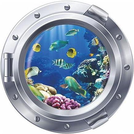 Decoración De Paredes Vinilo Decorativo Nemo Dory Buscando A