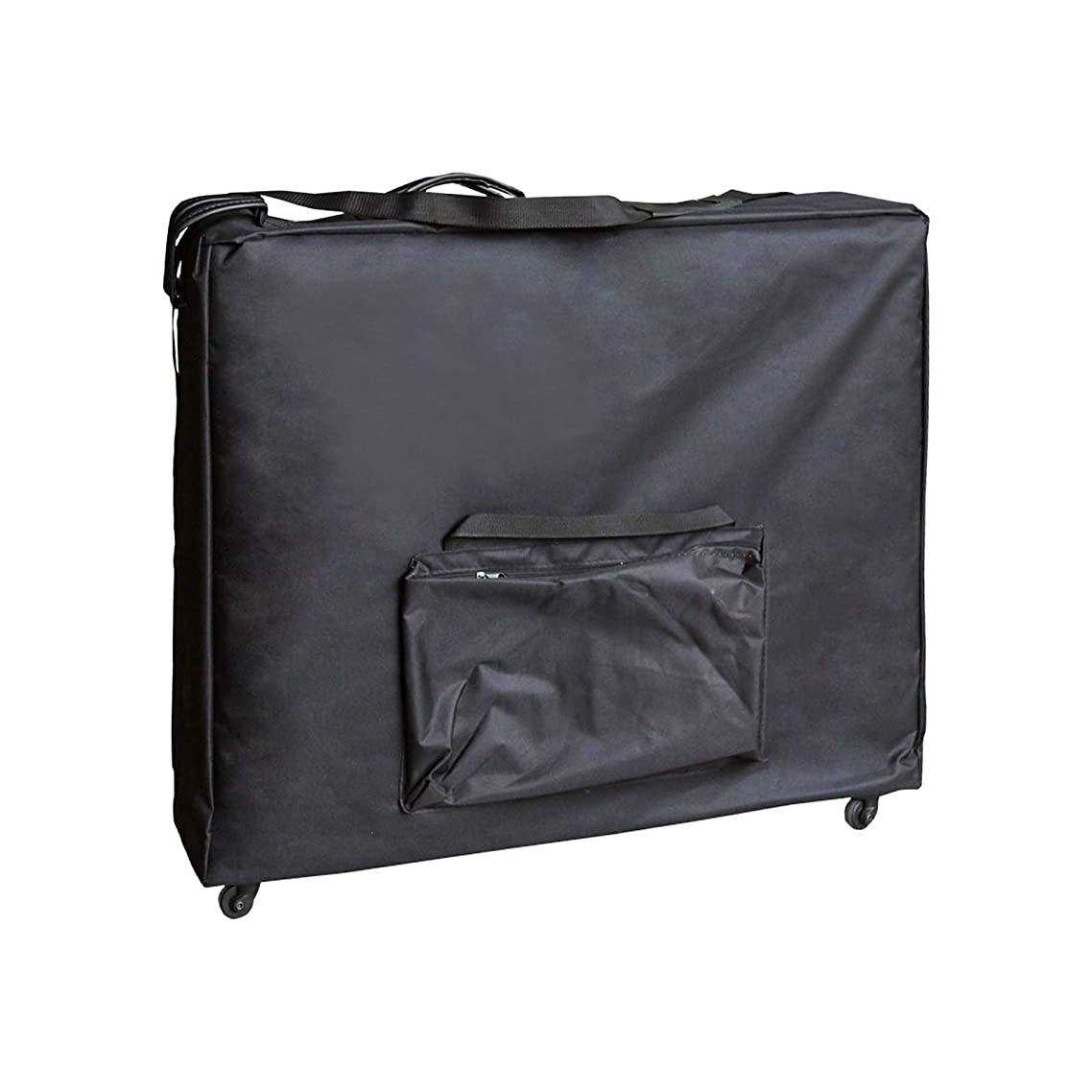 Artechworks Wheeled Massage Table Carrying Case,Bag with Wheels for 28