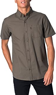 Rip Curl Men's All Night S/S Shirt