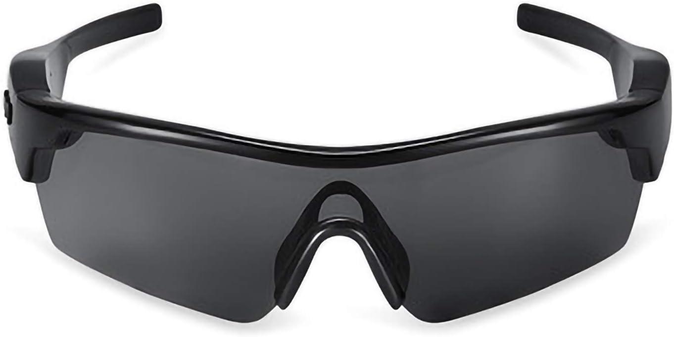 DUOYE Bone Conduction Smart Glasses, Smart Bluetooth Sunglasses, Mirrors, Waterproof, Sweat-Proof Sunglasses, Sports, Music, Outdoor, Riding