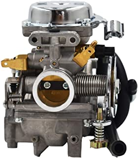 Autoparts New Carburetor for Yamaha VSTAR 250 Virago 250 ROUTE66 XV250 1988-2014 CARB NJ