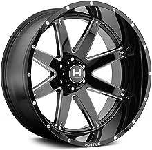 Best hostile alpha wheels 22x12 Reviews