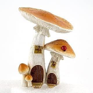 Best cute mushroom house Reviews