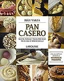 Pan casero (LAROUSSE - Libros Ilustrados/ Prcticos - Gastronoma)