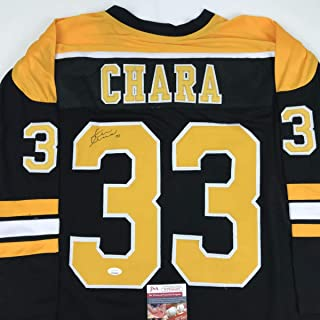Best zdeno chara signed jersey Reviews