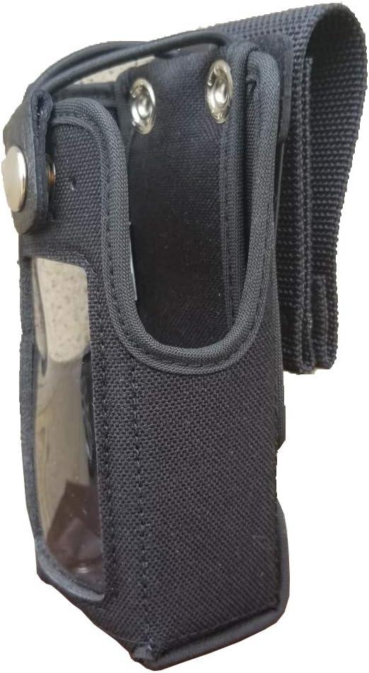 Case Guys KW9035-5BW Rigid Attention brand Nylon Loop Holster Import Belt w Swivel