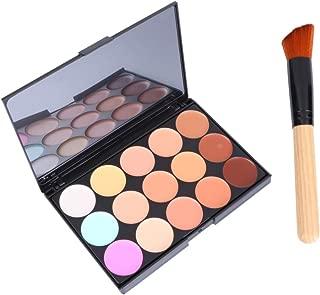 Amazon.es: Envío internacional elegible - Paletas de maquillaje / Maquillaje: Belleza
