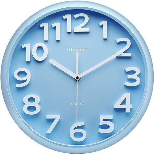 Mejor calificado en Relojes de pared y reseñas de producto