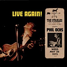 Live Again! Recorded Saturday May 26, 1973 At The Stables