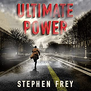 Ultimate Power cover art