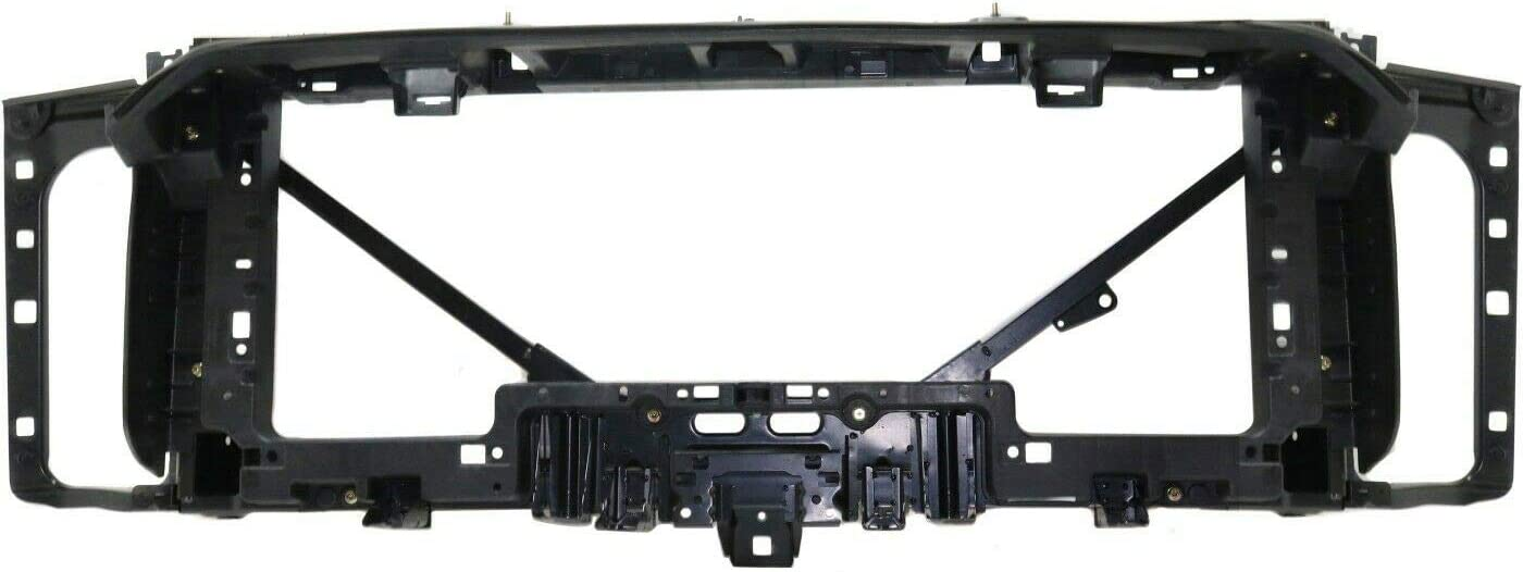 Free shipping New SCKJ Header Panel Nose Headlight lamp with Mounting Compatible 2 5 popular