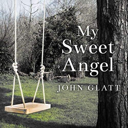 My Sweet Angel audiobook cover art