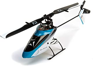 Blade Nano S2 Ultra Micro RC Helicopter Rtf with Safe Technology: Includes 2.4Ghz 6-Channel Dsmx Transmitter, 150mAh 1S LiPo Battery & USB Charger, BLH1300