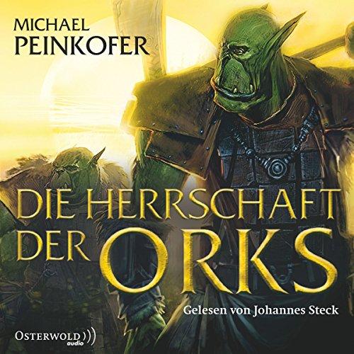 Die Herrschaft der Orks (Die Orks 4) Titelbild