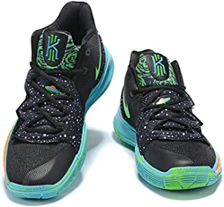 Basketball Shoes Mens Kyrie 5 PE Sneaker Shoes UFO Zoom Training Shoes