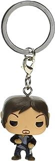 Funko POP Keychain: WD - Daryl Dixon