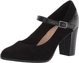 حذاء Alayna لامع للسيدات من Clarks