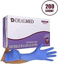 medical grade latex gloves