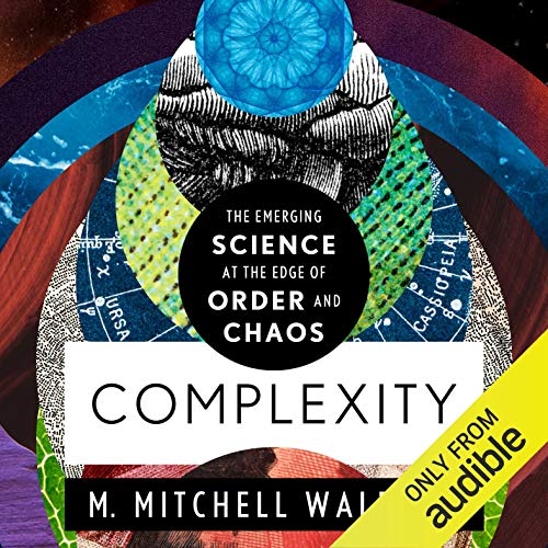 Couverture de Complexity