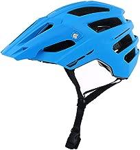 whhuwai New Bicycle Helmet All-Terrain Cycling Bike Sports Safety Helmet Mountain Bike Downhill Helmet