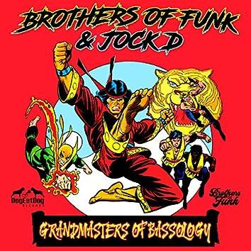 Grandmasters Of Bassology