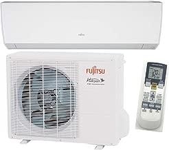 Fujitsu 24,000 BTU Wall Mounted Single Zone Mini Split ductless Heat Pump- 19.0SEER 24RLB