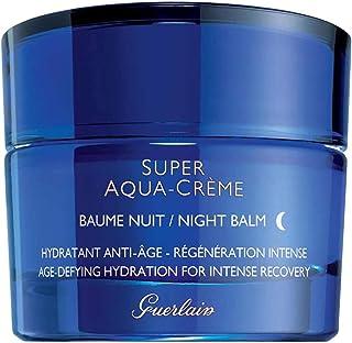 Guerlain Super Aqua Creme Night Cream, 1.6 oz