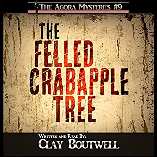 The Felled Crabapple Tree: A 19th Century Historical Murder Mystery Novella cover art
