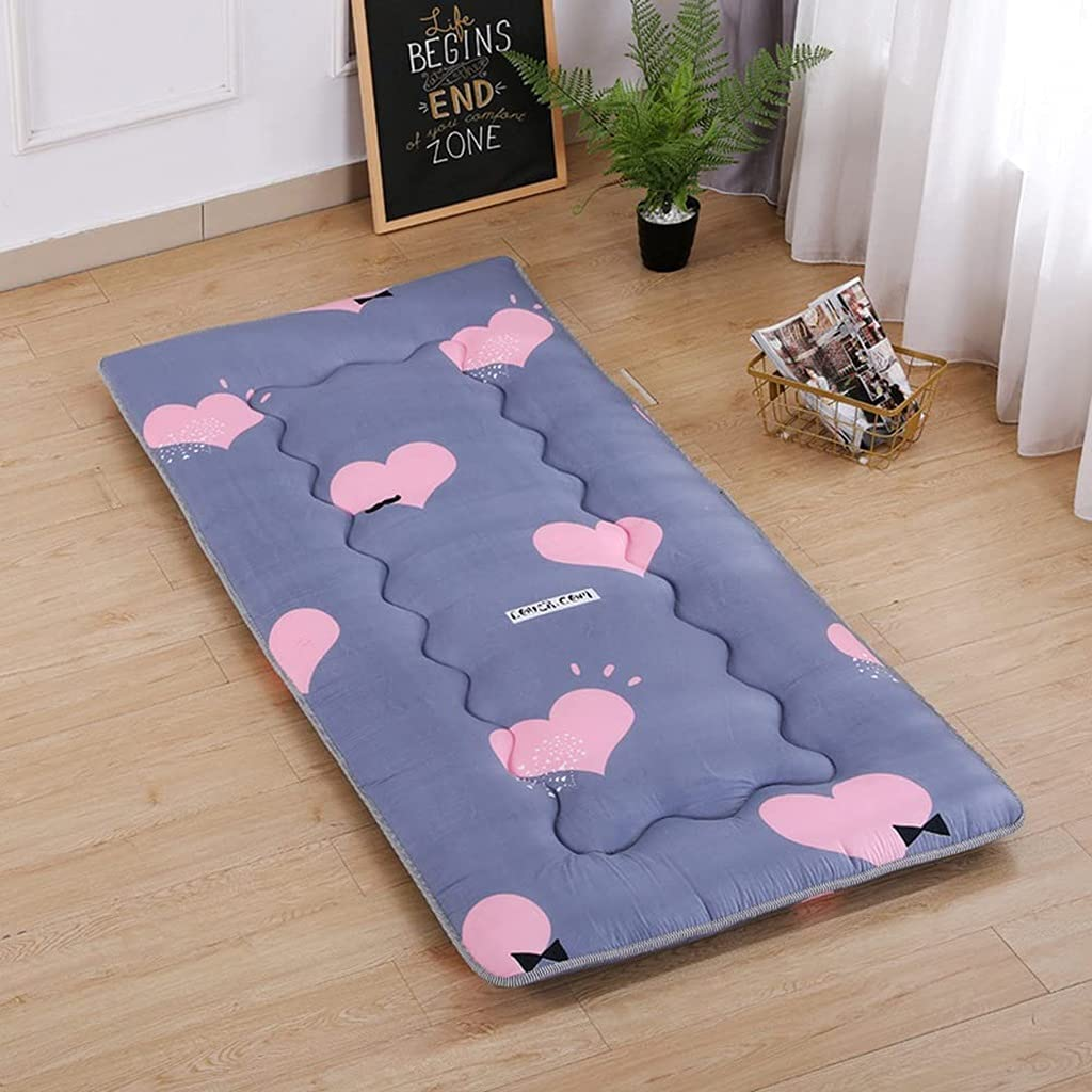 Mattresses Floor Limited time for free shipping Mattress Futon Mat Thicken Our shop OFFers the best service 6cm Tatami