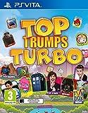 Top Trumps Turbo (PlayStation Vita) [Edizione: Regno Unito]