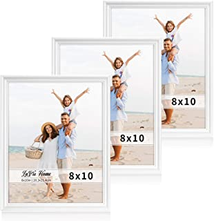 Best 8x10 white picture frame Reviews