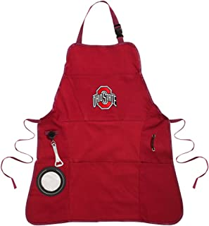 Best ohio state buckeyes apron Reviews