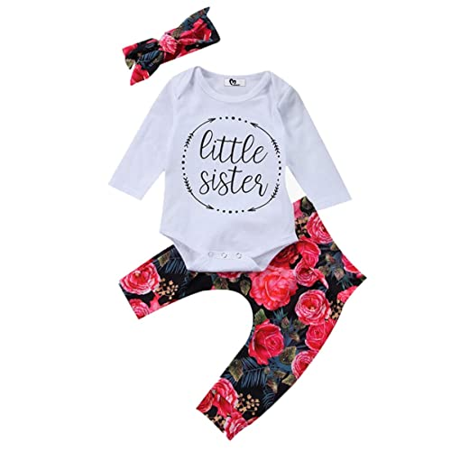 e49fe704e Floral Baby Clothes  Amazon.com