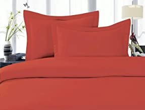 Celine LinenBest, Softest, Coziest Duvet Cover Ever! 1500 Thread Count Egyptian Quality Luxury Super Soft Wrinkle Free 3-P...