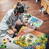 Zoom IMG-1 colori acrilici 26 pcs wostoo