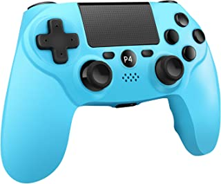 Ps4 Controller ORDA Wireless Gamepad for Playstation 4/Pro/Slim/PC with Motion Motors and Audio Function,LED Indicator, US...