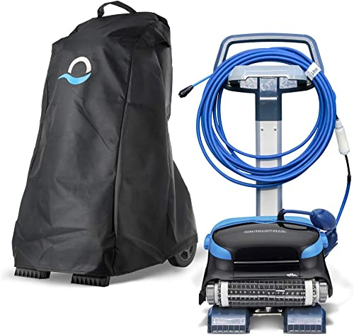 high quality DOLPHIN Robotic 2021 lowest Pool Cleaner Premium Caddy Cover, Maytronics Part Number 9991795-R1 online