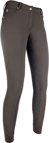 HKM Pantalon -LG Basic- Fond 1 1 Alos 48, 2400 Brun