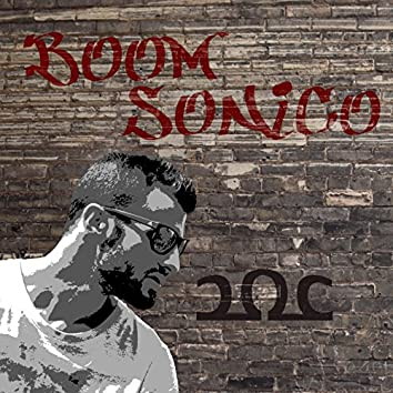Boom sonico