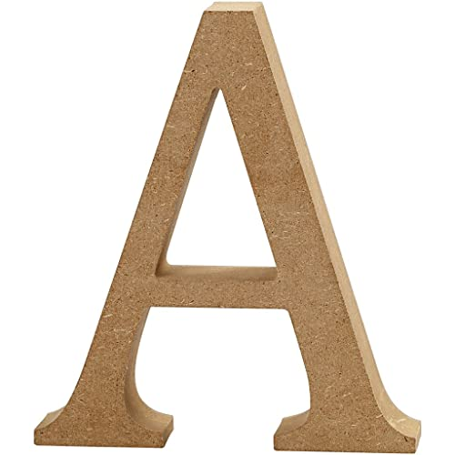 Large Wooden Letters Amazoncouk