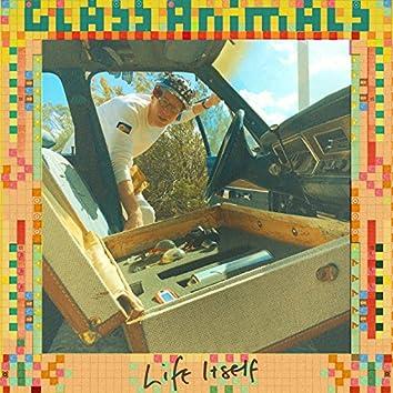 Life Itself (Roosevelt Remix)