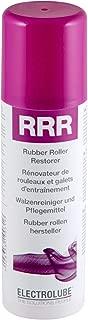 RRR250 - Cleaner, Rubber Roller Restorer, Printers, Type Writers, Spray Bottle, 250 ml (Pack of 2) (RRR250)