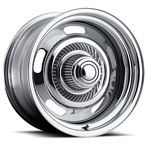 "Vision Rally 57 Chrome Wheel (15x7""/5x4.75"")"