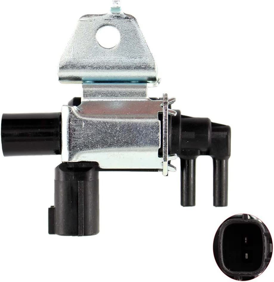 XtremeAmazing New VIAS San Francisco Mall Control Solenoid gift Valve 14955-8J10A Ni for