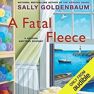 A Fatal Fleece cover art