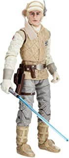 Star Wars The Black Series Archive Luke Skywalker (Hoth) Toy 6-Inch-Scale Star Wars: The Empire Strikes Back Collectible A...