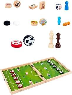 ファストスリングパックボードゲームファミリー親子インタラクション玩具 ボードゲーム親子の対話型の教育ボードゲームペース受賞ボードファミリーゲーム
