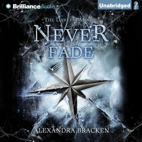 Couverture de Never Fade